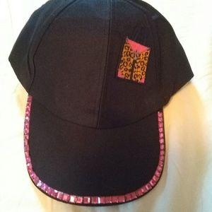 """""""Shopping Bag"""" women's hat."""